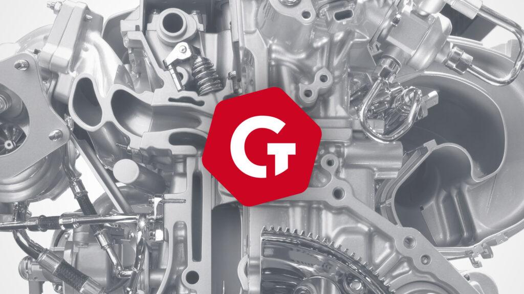 Garage Touw visual