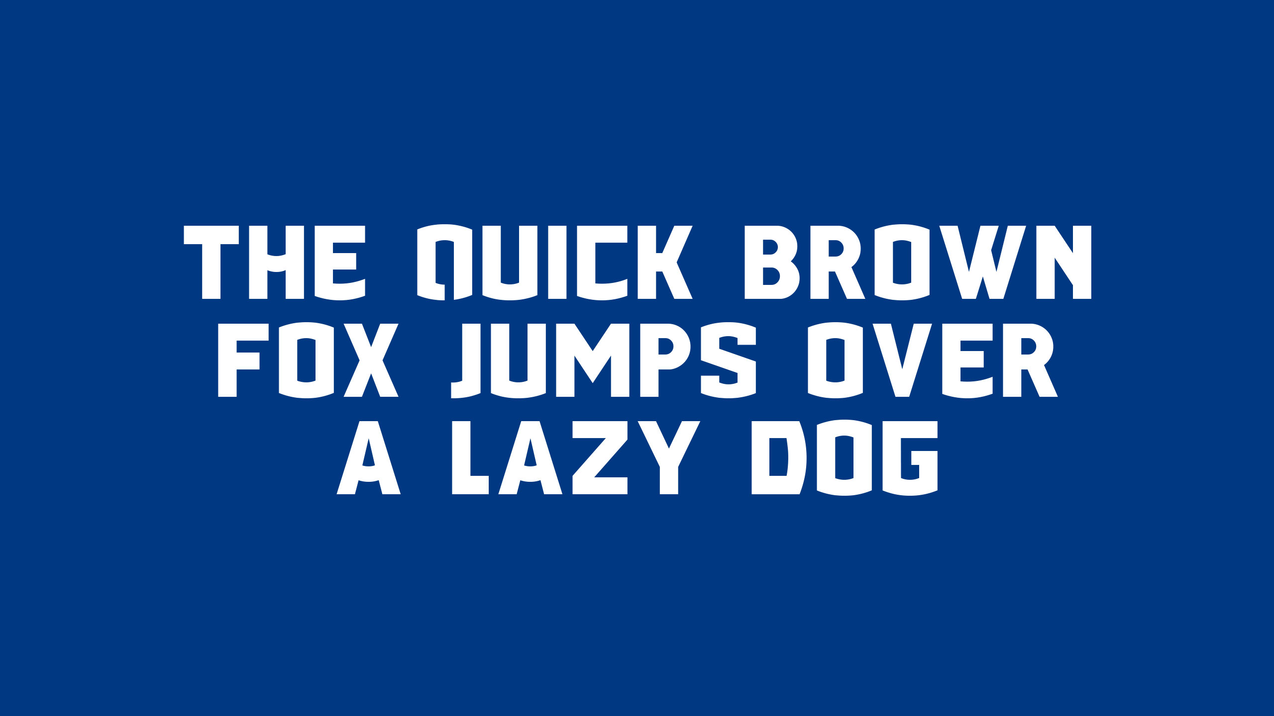 PORT118 quick fox